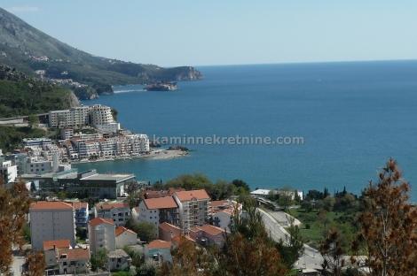 Цены на квартиры в черногории будва