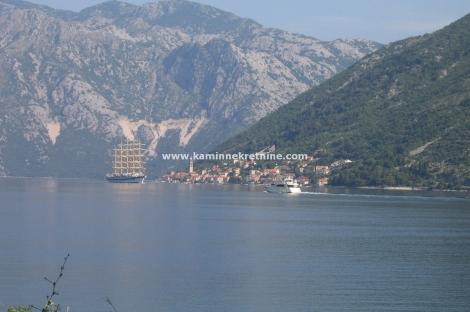 Черногория недвижимость в которском заливе