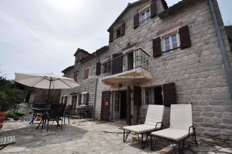 Статьи о недвижимости в черногории