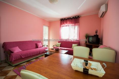 js1456, For sale one-bedroom apartment in Bijela, Montenegro ...