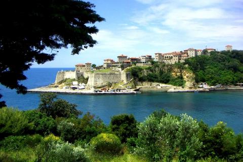 Черногория виза недвижимость