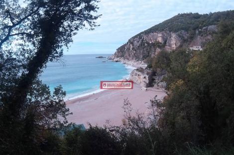 K5867 Stone House 150m From The Sea Budva Perazic Do Montenegro